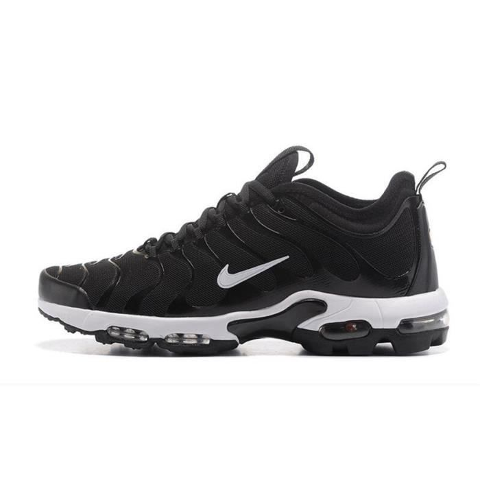 buy popular 8c699 bae4e BASKET HOMME NIKE AIR MAX PLUS TN ULTRA BASKETS CHAUSSURE