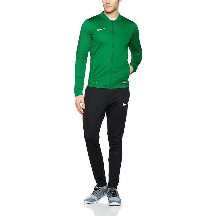 jogging nike vert homme