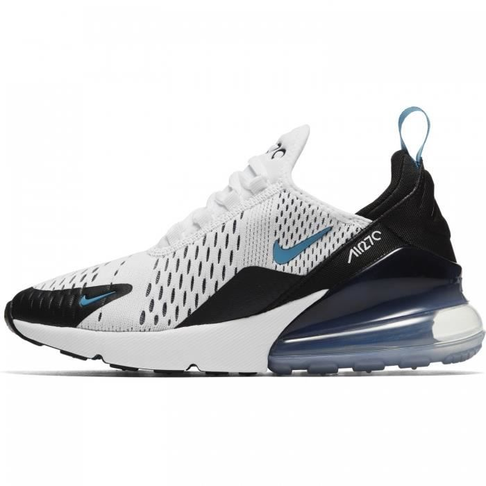 basket enfant air max 270