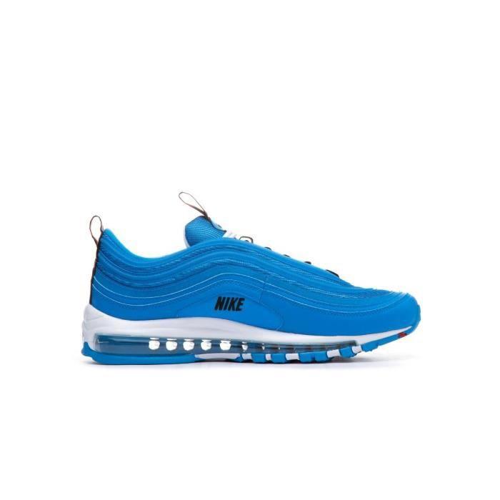 air max 97 en bleu
