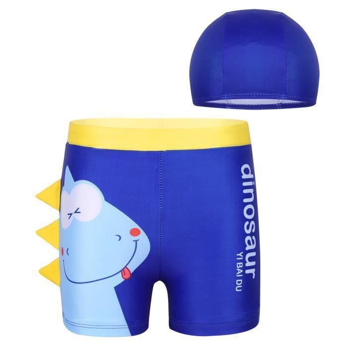 10 x Paires Garçons Robot pantalon Slips Sous-Vêtements Âge 2-8 ans