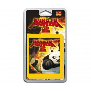 50 stickers kung fu panda 2 achat vente carte a collectionner cdiscount. Black Bedroom Furniture Sets. Home Design Ideas