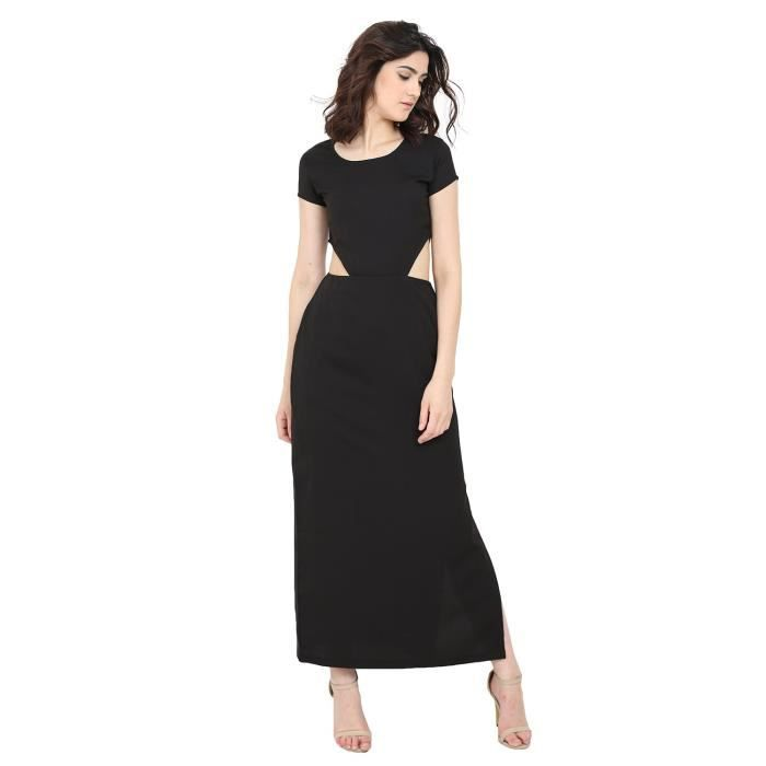 Womens The Elegant Maxi Dress RRQ3J Taille-38