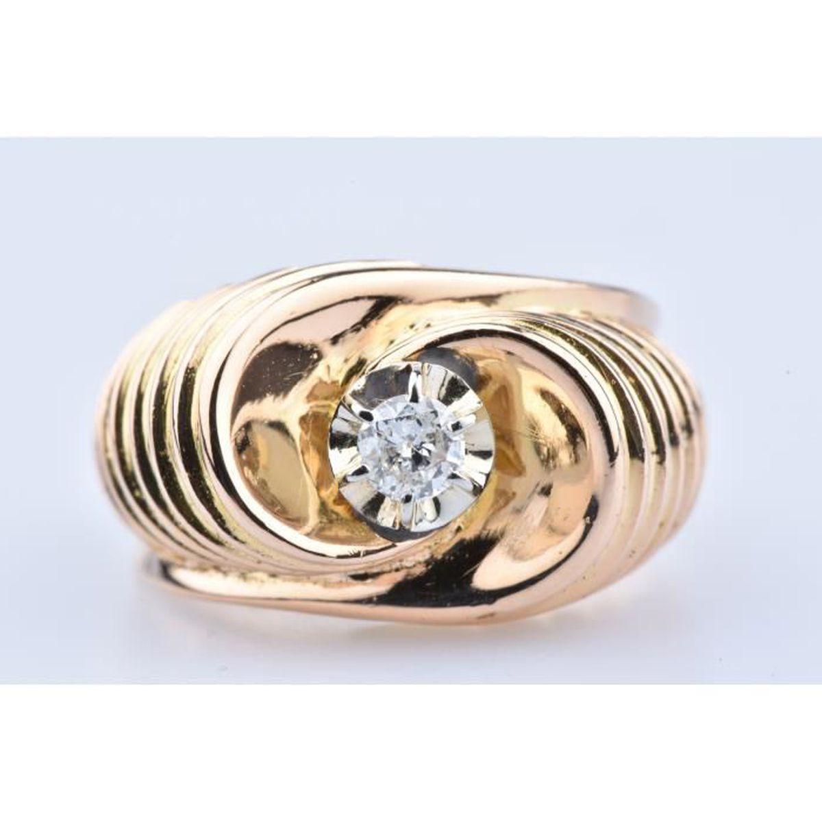 bague diamant 70 millions