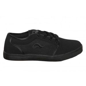 DERBY Adio Skateboard Kids shoes Indy C Black Mono/Charc