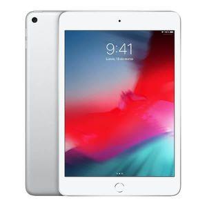 TABLETTE TACTILE Apple iPad Mini (2019) 7,9