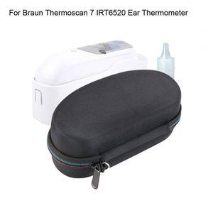THERMOMÈTRE BÉBÉ Pour Braun-Thermoscan 7 IRT6520 Housse pour thermo