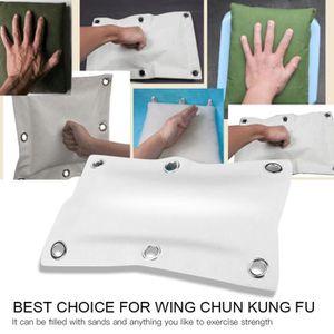 SAC DE FRAPPE Sac de sable en toile pour Kung Fu/Boxing/Wing Chu