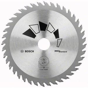 ACCESSOIRE MACHINE Bosch 2609256816 Standard Lame de scie circulaire