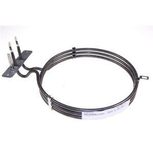 Remplacement Ventilateur Four Cuisinière Element 2400 W Pour Bosch Siemens Neff B1322N0GB//01