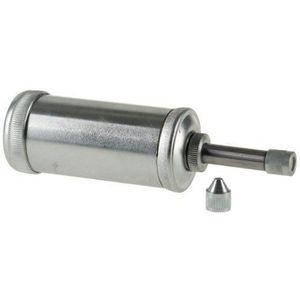 POMPE À GRAISSE Pressol 4682807 Pompe à graisse en acier 80 ml