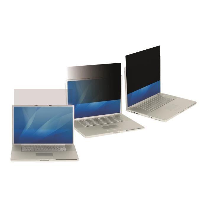 Filtre de confidentialité 3M pour Hp Elitebook 840 G1/G2 Filtre de confidentialité pour ordinateur portable Noir
