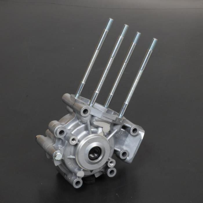 Jeu paire de carter moteur mobylette MBK 51 AV10 cyclo roulement spi