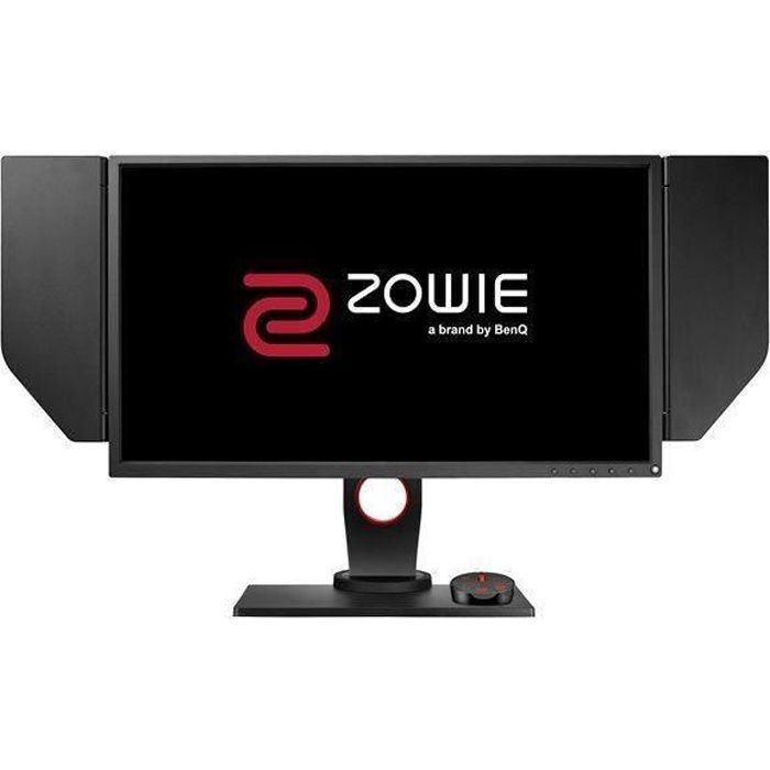 BenQ Ecran LED ZOWIE XL2540 - 25\
