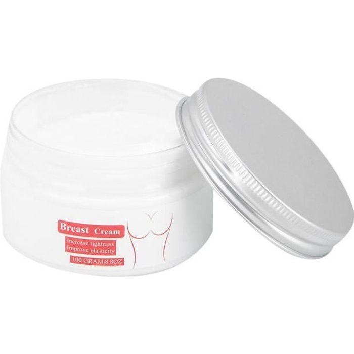 VINGVO crème raffermissante pour les seins Crème hydratante raffermissante pour rehausseur de sein crème pour l'élargissement