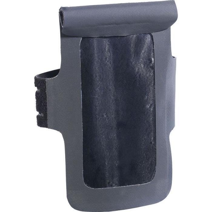 Brassard sport étanche IPX7 pour smartphones jusqu'à 5' / 12,7 cm