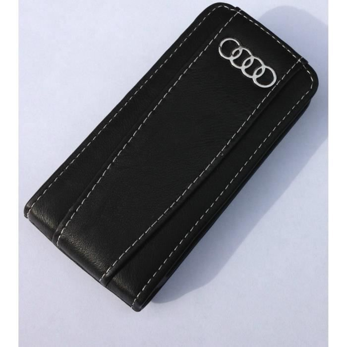 coque iphone 6 audi silicone