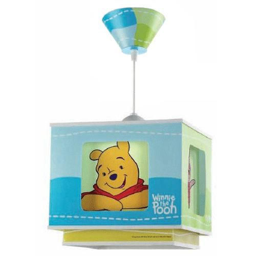 suspension winnie l ourson achat vente suspension soldes cdiscount