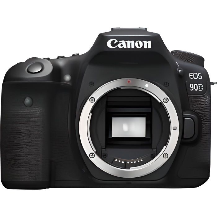 Photo de canon-eos-90d-nu-garantie-2-ans