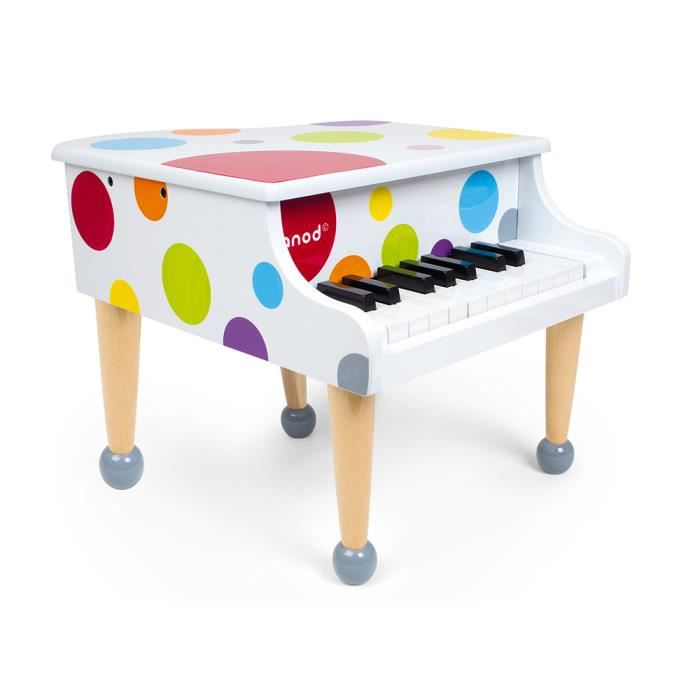 piano queue confetti achat vente instrument de. Black Bedroom Furniture Sets. Home Design Ideas
