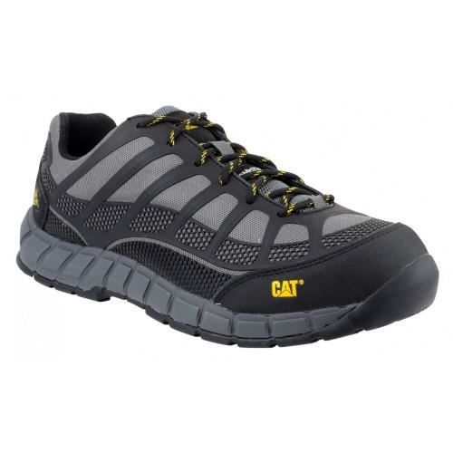 caterpillar streamline chaussures de s curit homme achat vente chaussures de securit. Black Bedroom Furniture Sets. Home Design Ideas