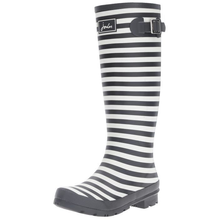 Joules Welly Rain Boot Imprimer WO4MB Taille-36