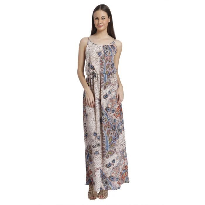 Only Womens A-line Maxi Dress M6M74 Taille-38