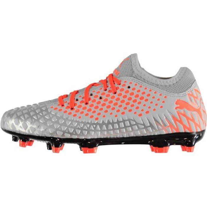 chaussures de football puma enfants