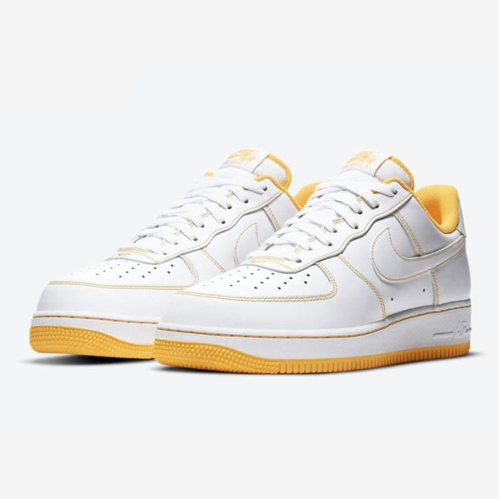 Basket Nike Air Force 1 Low CV1724-102 Pour Chaussures Hommes ...