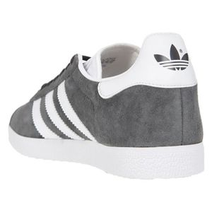 Adidas Gazelle chaussures grise