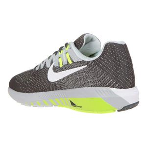 new concept 84585 b6561 ... CHAUSSURES DE RUNNING NIKE Baskets de running Structure - Homme - Gris  e ...
