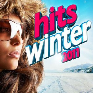 CD COMPILATION HITS WINTER 2011 - Compilation