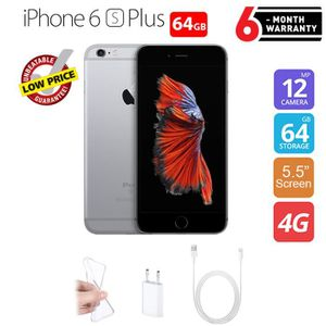 SMARTPHONE RECOND. Apple iPhone 6S Plus 64GO Gris Sidéral Smartphone