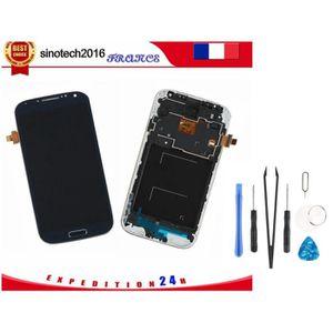 PIÈCE TÉLÉPHONE Ecran LCD + Tactile Complet Samsung Galaxy S4 i950