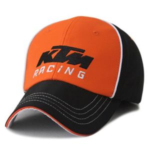 CHAPEAU - BOB Casquette KTM Racing Team - OFFICIAL CAP TEAM KTM