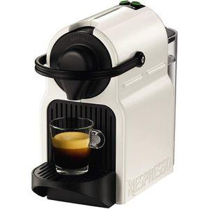 MACHINE À CAFÉ Machine à Café Nespresso Inissia Espresso Lungo Ca