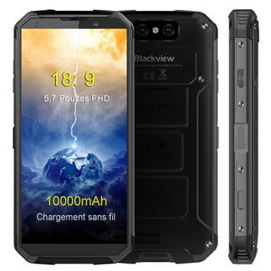 SMARTPHONE Blackview BV9500 Smartphone IP68 Etanche Antipouss