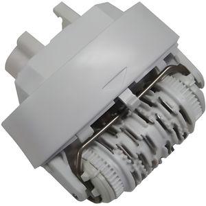 ÉPILATEUR ÉLECTRIQUE Tête d épilation standard Braun 5377 - Braun - réf