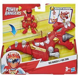 Hasbro Power Rangers Bête Morphers Action Figure 12 pouces Jaune Ranger Jouet Cadeau