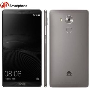 SMARTPHONE HUAWEI Mate 8 32Go Gris