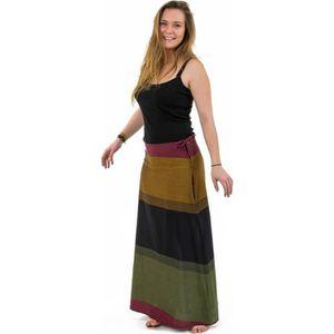 JUPE Fantazia - Jupe grande taille ethnique - Jupe long