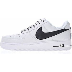 Nike air force 1 femme noir et blanc - Cdiscount
