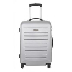 VALISE - BAGAGE PLATINIUM -  Valise - GUILD ARGENT - Taille M