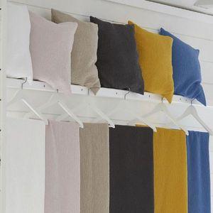 JETÉE DE LIT - BOUTIS Jeté de lit Nomade Blanc Sibérie 130x170 - Sylvie