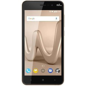 SMARTPHONE Wiko LENNY 4 Smartphone double SIM 3G 16 Go microS