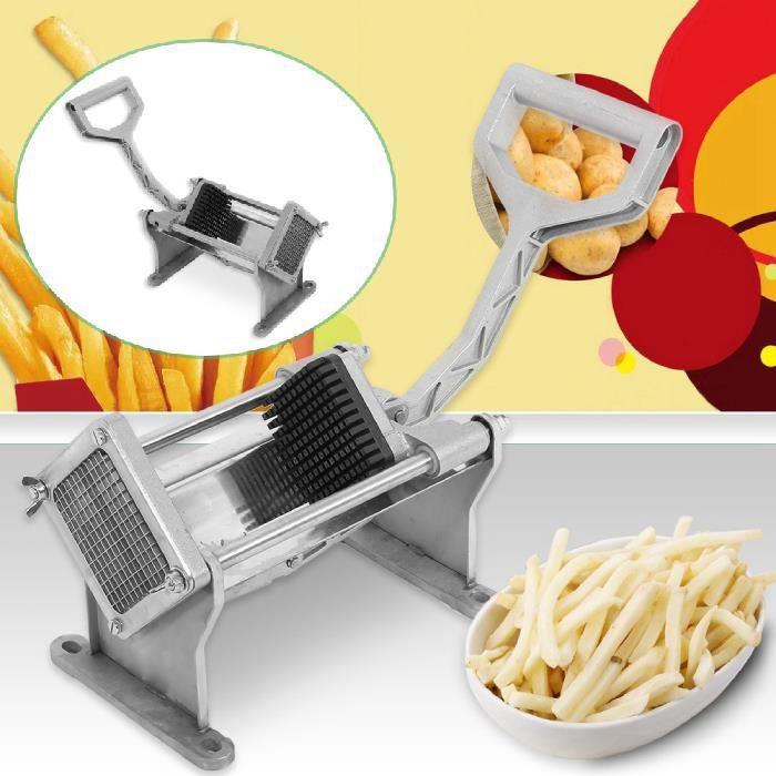 Rumeng©Progressive - Coupe frites professionnel à levier