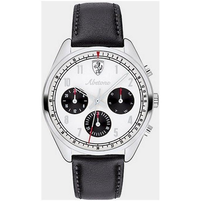 montre-bracelet - Ferrari - 830569 - Analogue - Quartz (Batterie) - Hommes