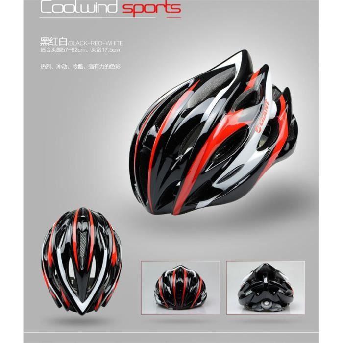 tour de france professionnel ciclismo giant bicycle casque capacete marque matériel eps + pc ultra léger route cyclisme casque vélo