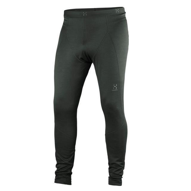 Vêtements homme Sous vêtements techniques pantalons Haglöfs Actives Blend Long