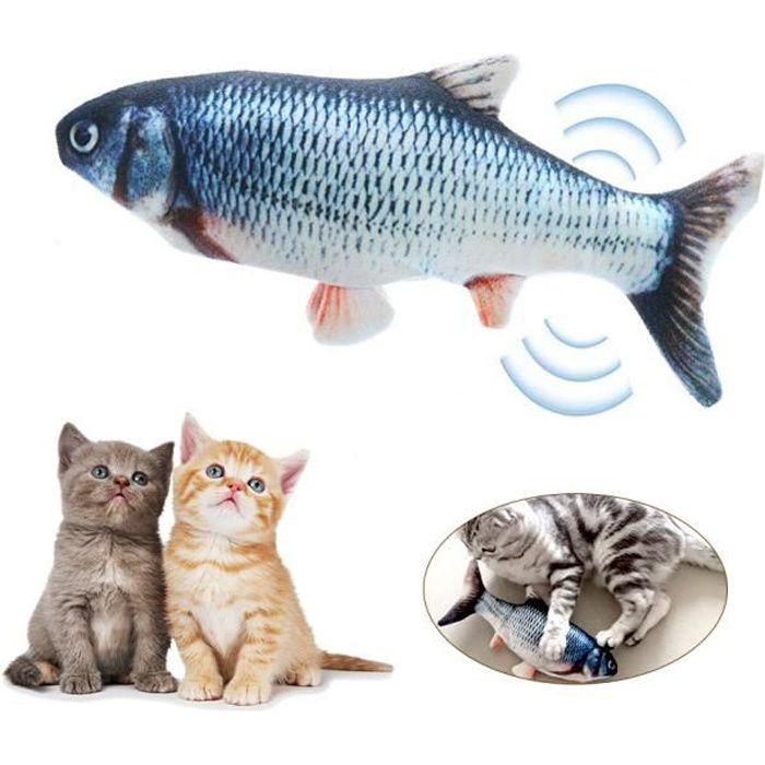 bubimex Canne à Pêche Papillon pour Chat: : Animalerie